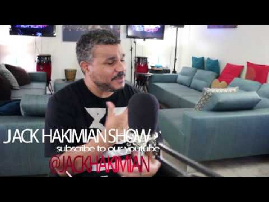 Nandy Latour Shares Her Solutions For Low Income Black Communities In Miami | Jack Hakimian Show