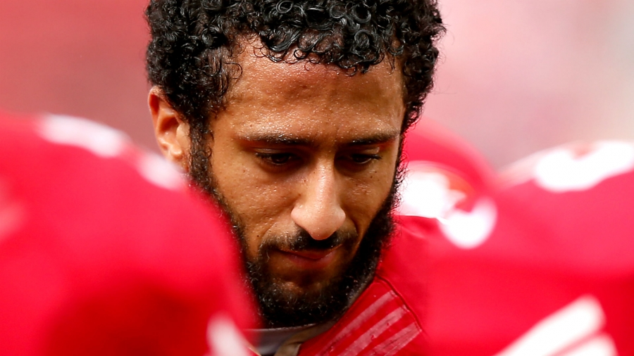 Did The Star-Spangled Banner That Kaepernick Is Protesting Promote Slavery?