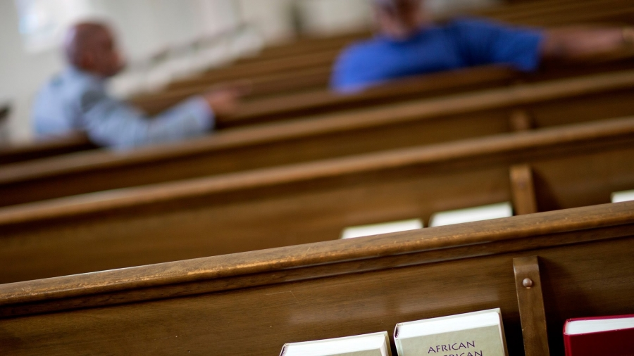For Pastors Trying To Break 100, or 200 Attendance Levels: What Do You Do?