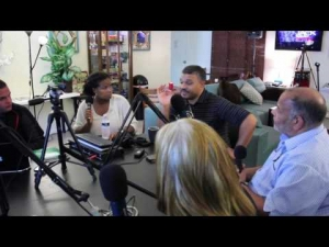 Alveda King Discusses How Young Adults Are Thinking About Abortion| Jack Hakimian Show (7of13)