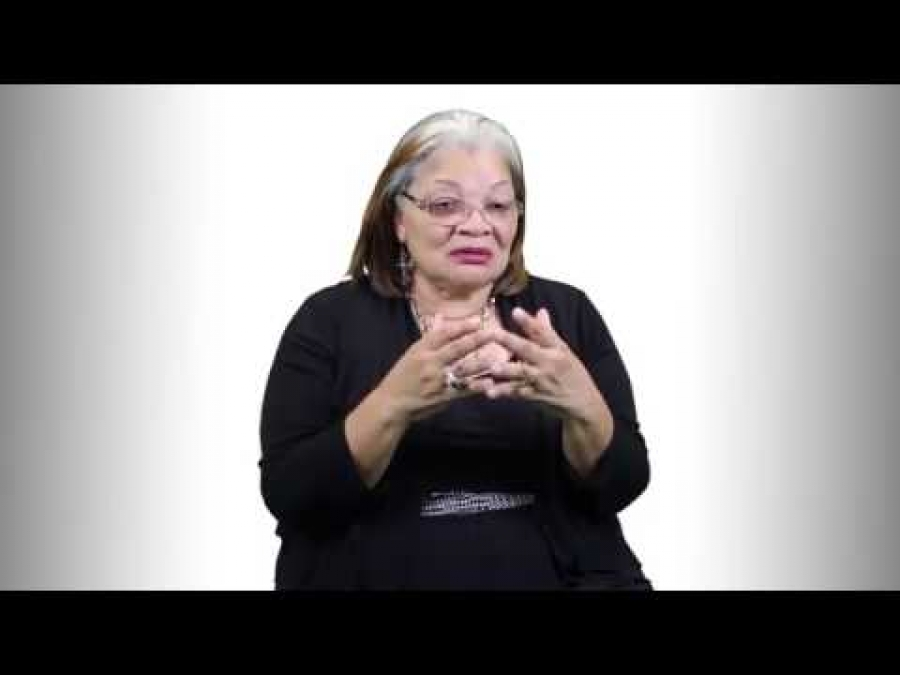 Alveda King Shares the History of Abortion in the African American Community (1of5)