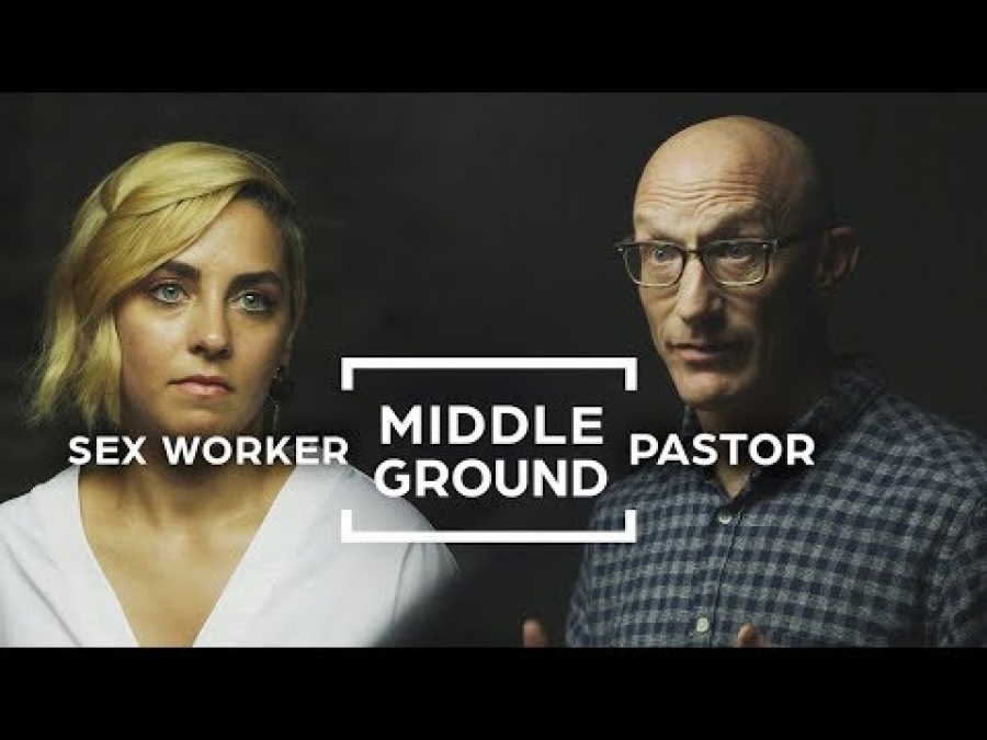 Can Sex Workers and Pastors Find Middle Ground?
