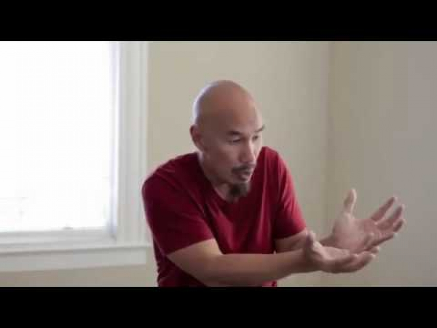 Rethinking Church by Francis Chan