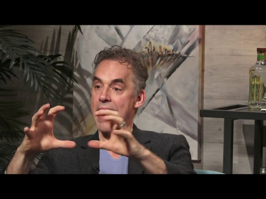Jordan Peterson —How Pornography Affects on Young Men