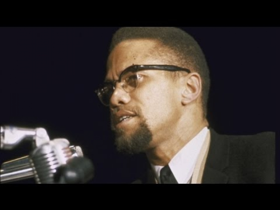 Malcolm X Explains Why Hillary Clinton Lost To Donald Trump For President