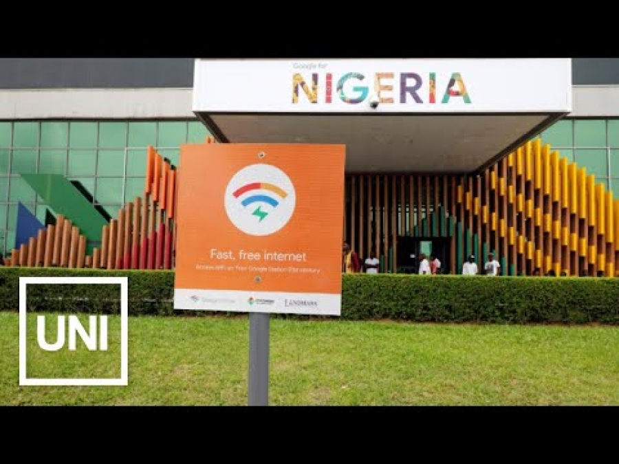 Google Announces Initiative to Provide Free Wi-Fi Hotspots in Nigeria