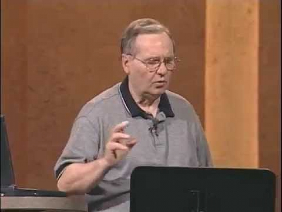 Norman Geisler 12 Points that proves Christianity is True Overview.