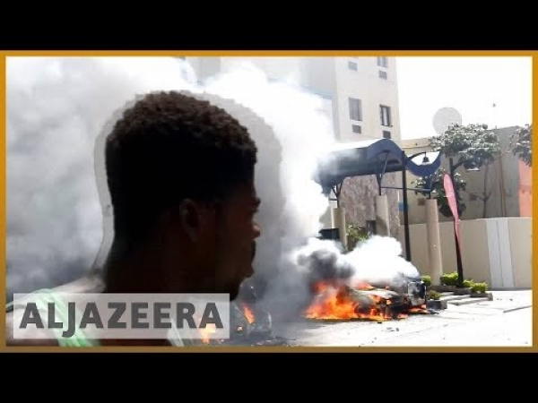🇭🇹 Haiti suspends fuel price hike after deadly protests | Al Jazeera English