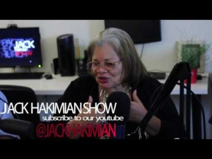 Alveda King Discusses Best Way To Love Women Who Are Raped| Jack Hakimian Show (6of13)