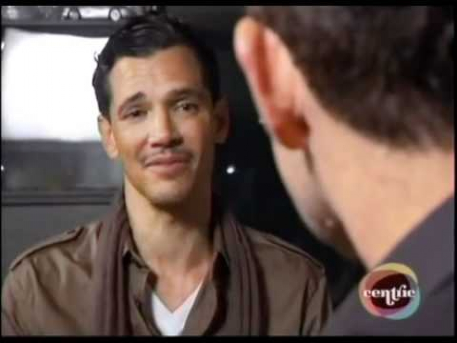 Inside El DeBarge Part TwoYouTube