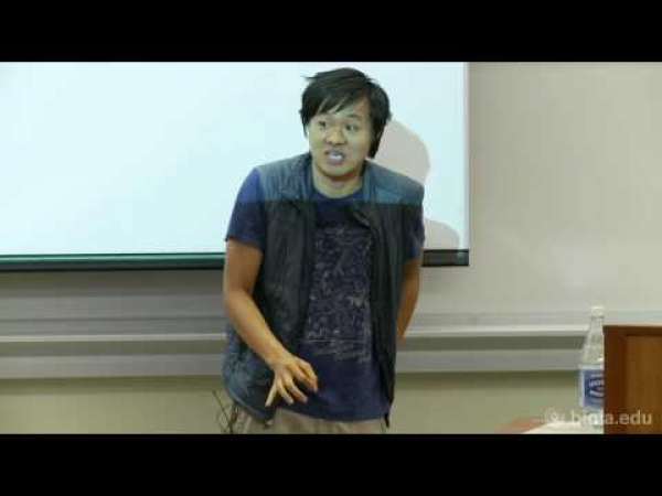 Brian Chan: The Danger of Business as Missions [MBA Distinguished Speaker Series]