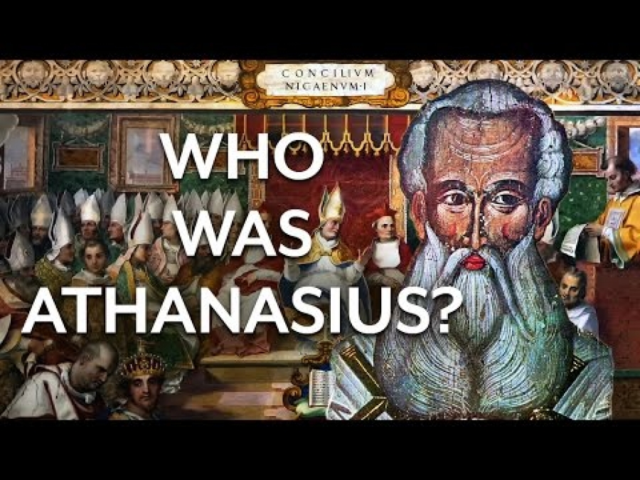 Who Was Athanasius?