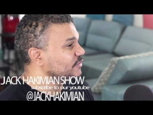 Vensen Ambeau Talks About The Challenges of Being A Pastor In Miami | Jack Hakimian Show