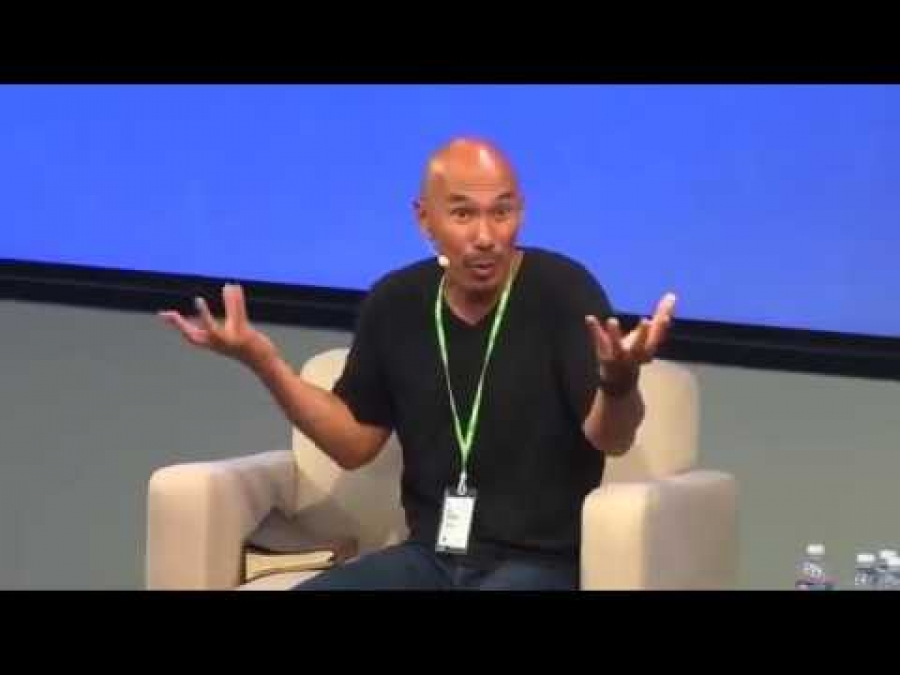 Francis Chan | Why I Left The Megachurch I Created!