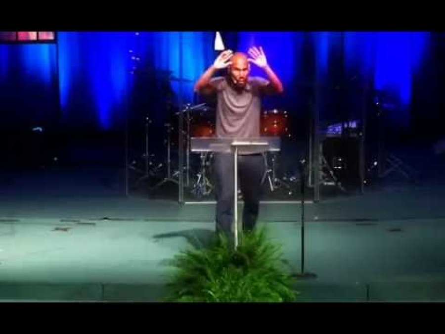 Says No To Tithing - Francis Chan Obedience