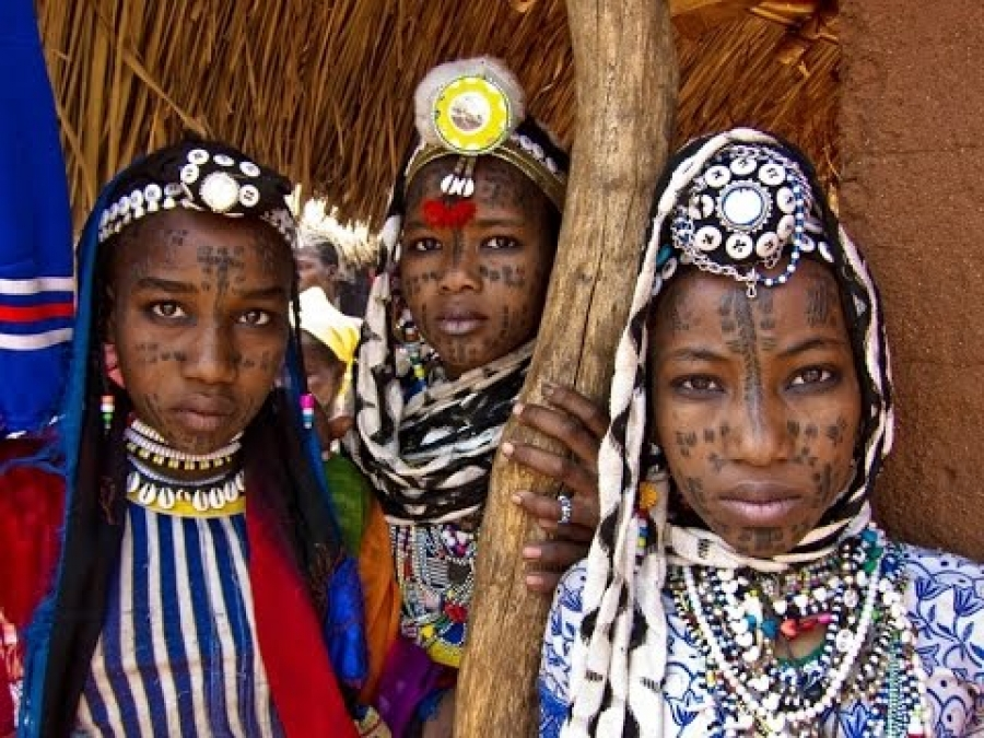 Insearch of the lost civilization - Lemba tribe of Israel