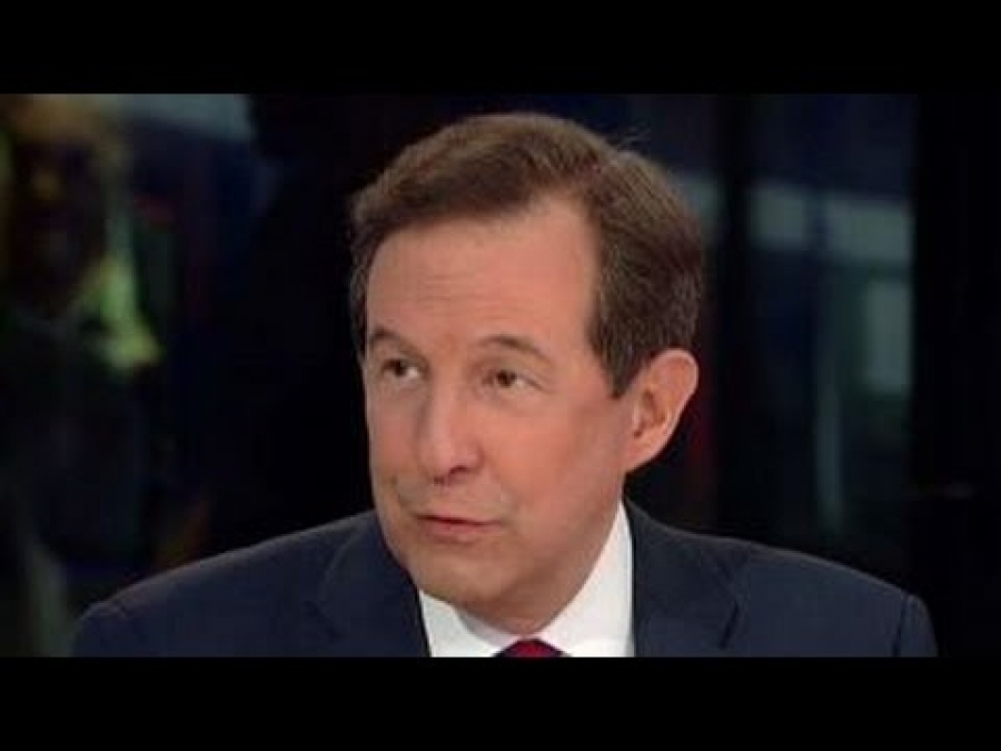 Chris Wallace: Trump could be our next president