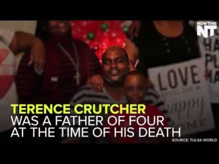 How To Judge The Terence Crutcher Tulsa Oklahoma Killing |Jack Hakimian Show