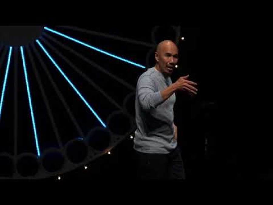 Francis Chan - I am NOT your Moses People