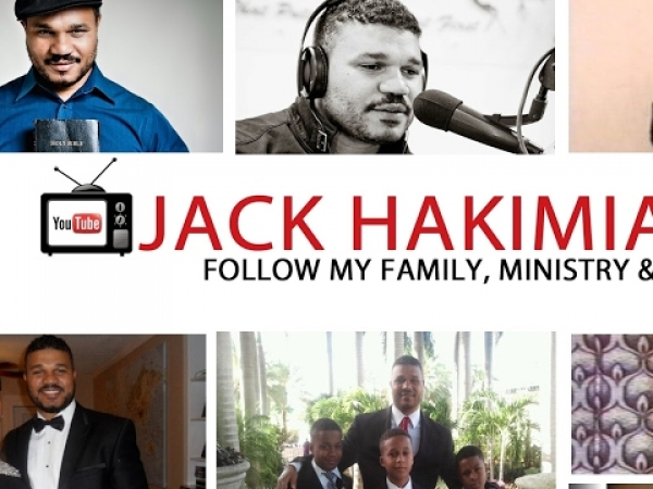 Jack Hakimian Live withVensen Ambeau & Jhael N Hakimian Discussing Hardships of Leadership