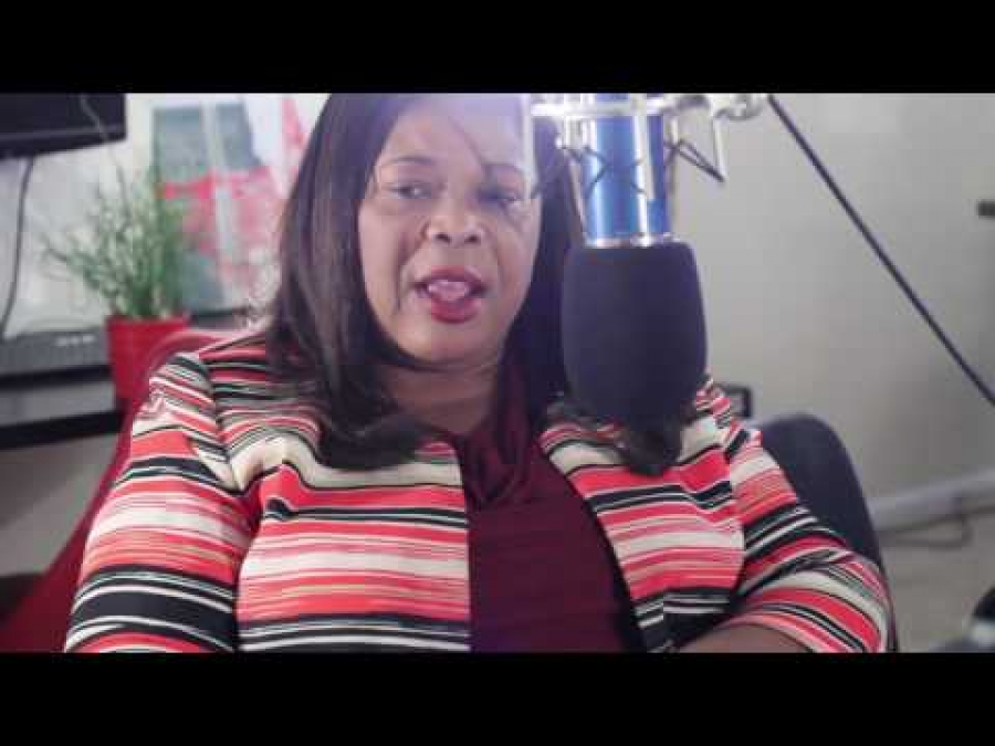 Florida State Rep Daphne Campbell Discusses Controversy Around Her Son Gregory | Jack Hakimian Show