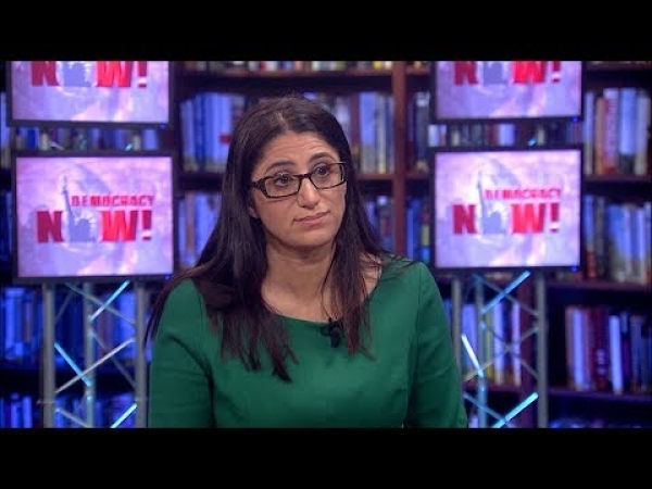 As Death Toll Rises in Flint, Dr. Mona Hanna-Attisha on Her Fight to Expose Lead Poisoning in City