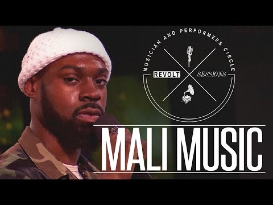 REVOLT Sessions | Mali Music