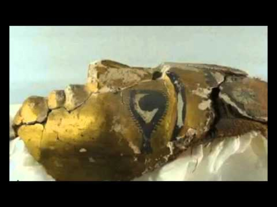 Bible Gospel Found In Mummy Mask: Fragment Could Be Earliest Copy of Mark