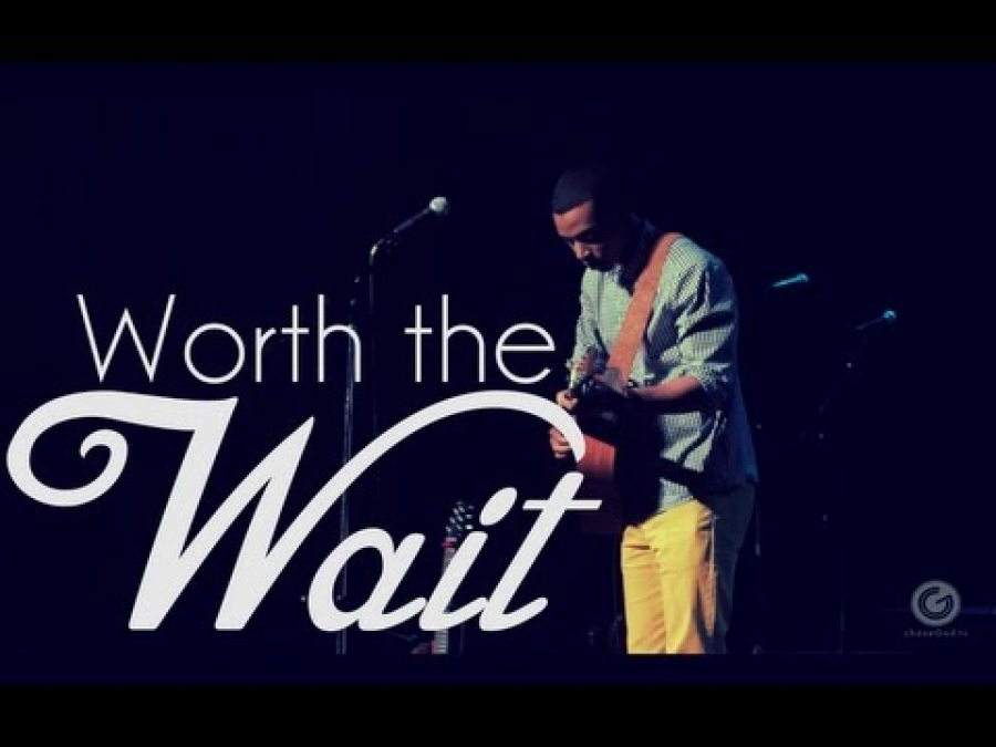 Worth the Wait (live version) | @whatisjoedoing