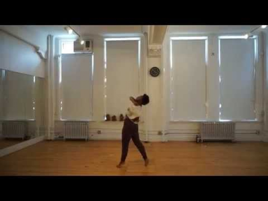 "Choreography to ""Heart Song"" by Mali Music"